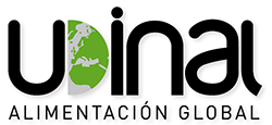 logotipo Udinal, alimentación global